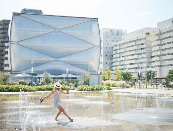 Acheter un appartement neuf à Montpellier ou dans l'Hérault