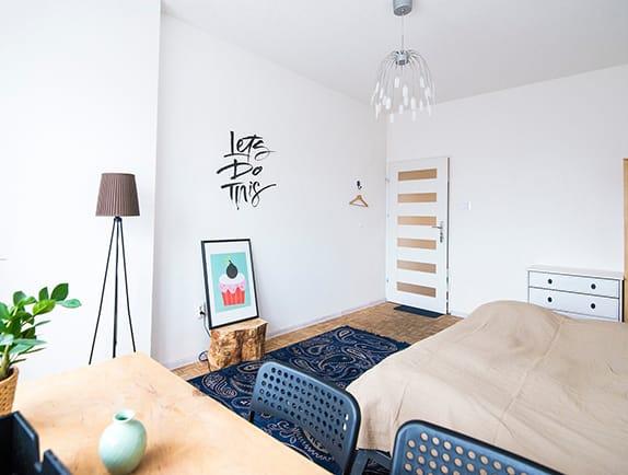 Acheter un appartement T3 neuf