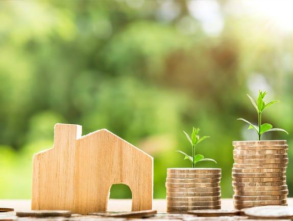 Investir dans un appartement T4 neuf